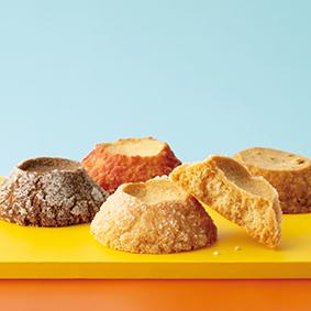 """父の日は""""バターステイツ""""の贅沢なクッキーをご自宅で!"""