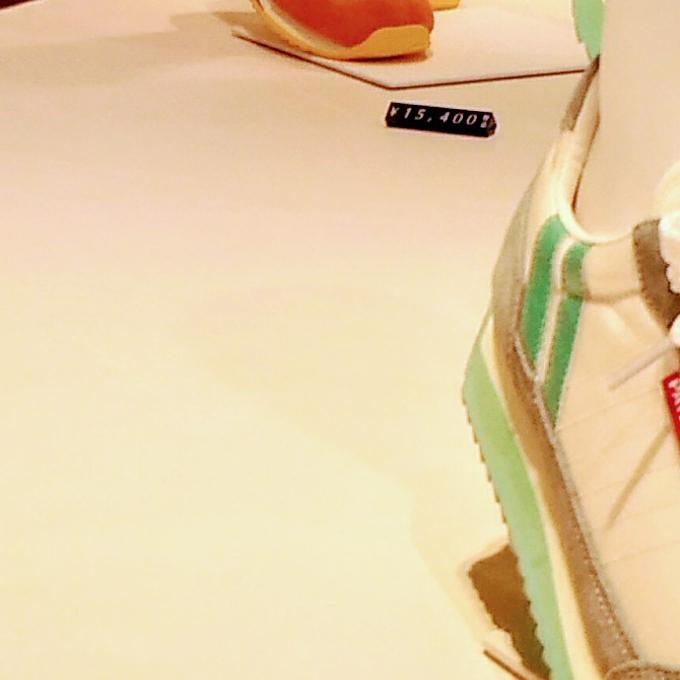 GW前にチェックしたいスニーカーをまとめました!【婦人靴】