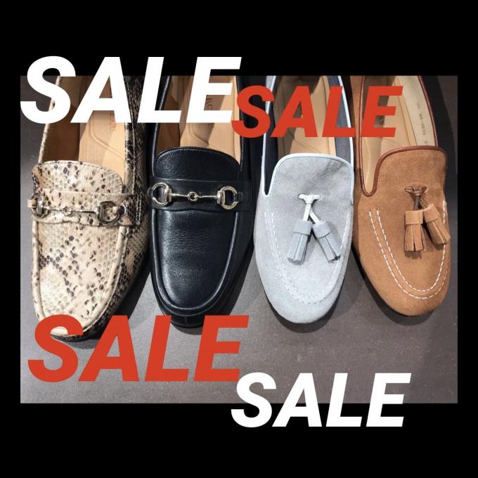 婦人靴【セール情報まとめ】
