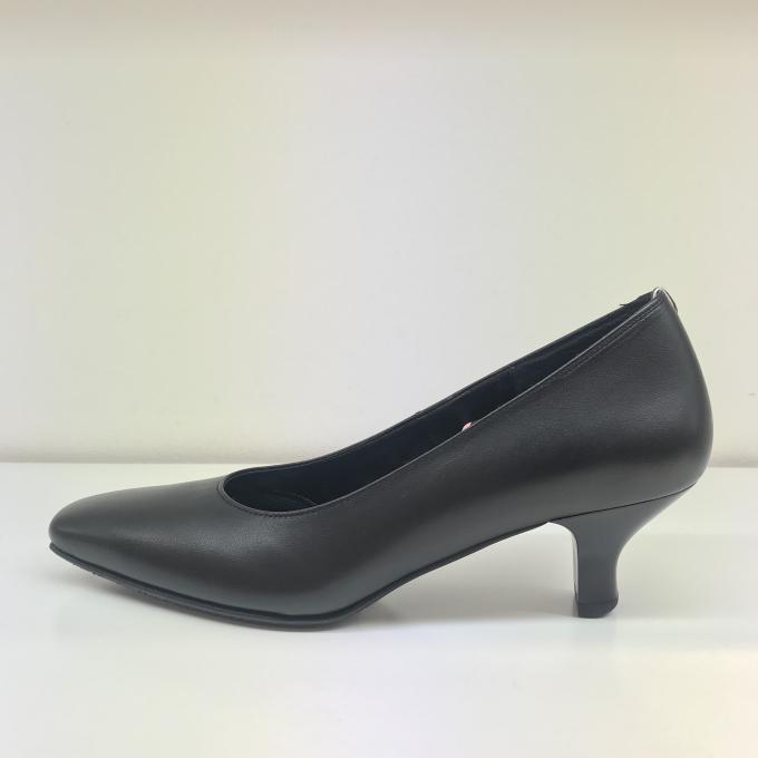 婦人靴【新しいパンプスの買い方】