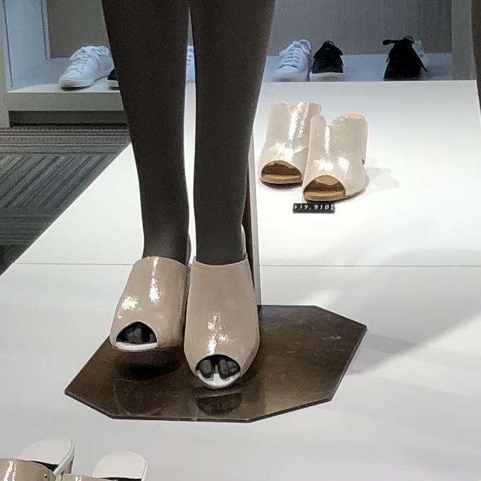 【婦人靴】初夏を先取り!機能性×ファッションのオススメ商品