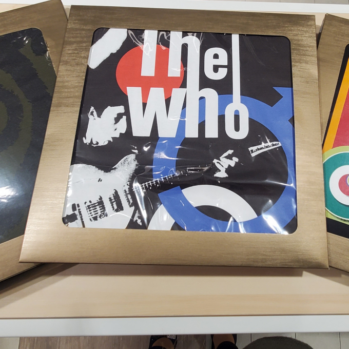 The Who 新作ご紹介✨