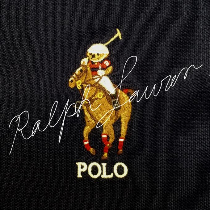 〈POLO RALPH LAUREN〉 New Polo Bear 🐻