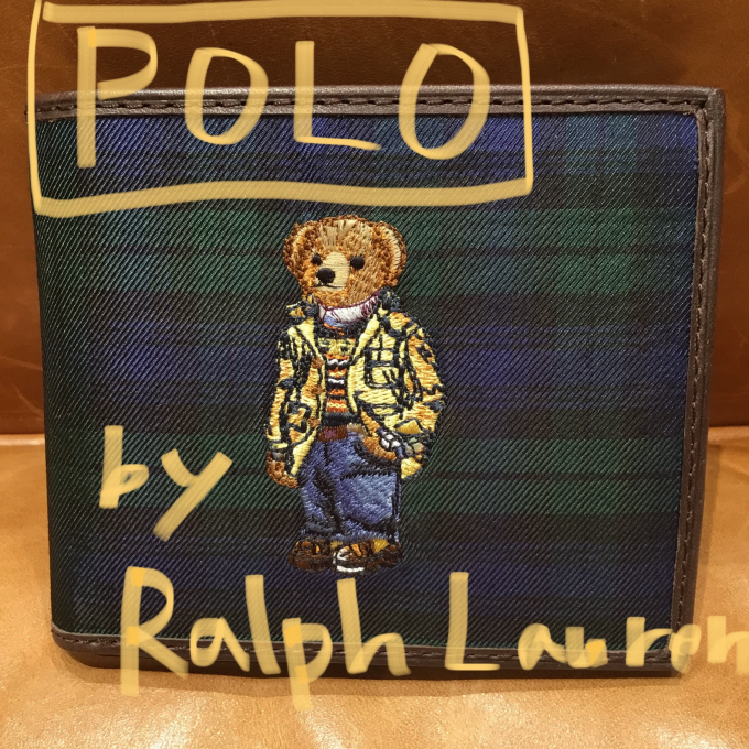 〈POLO RALPH LAUREN〉Spring Gift Collection