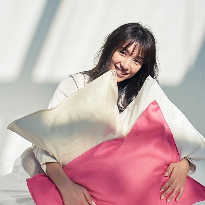 キーワードは「美容睡眠」!寝具メーカー西川による新ブランド「ニューミン」の「肌にやさしいまくら」 ―おすすめアイテム byニューミン