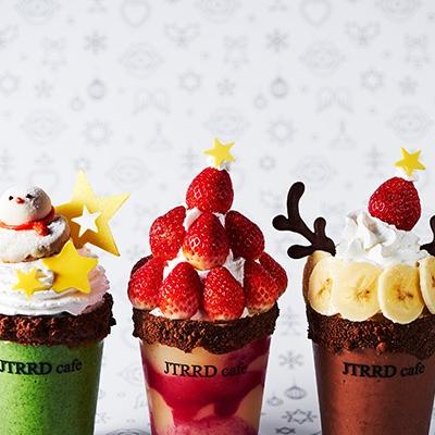 見て楽しい!食べておいしい!大阪発カフェ「ジェイティード」でワクワクなひと時を!―おすすめアイテム byミチカケスタッフ