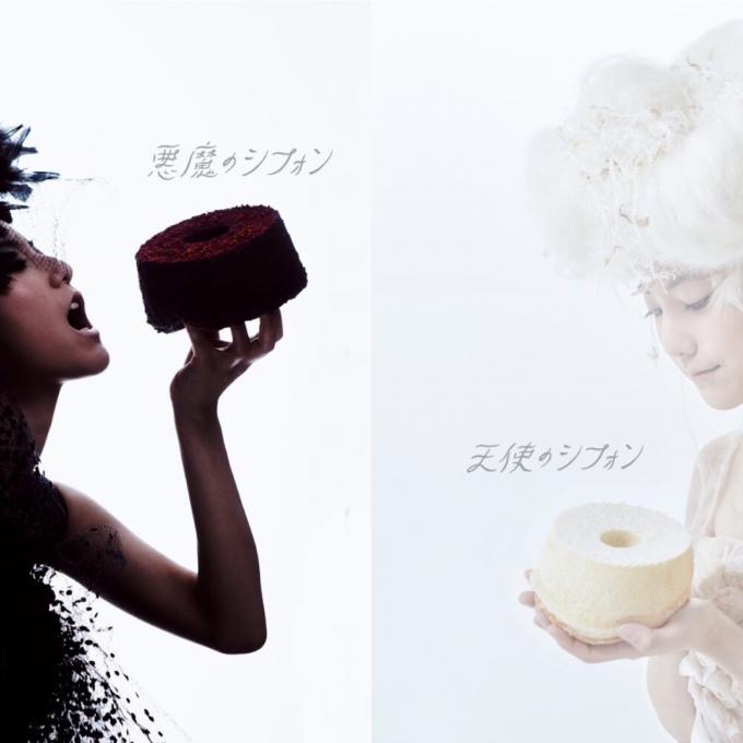 あなたはどっちを選ぶ?新発売の天使のシフォンと悪魔のシフォン ―おすすめアイテム byジェイティード