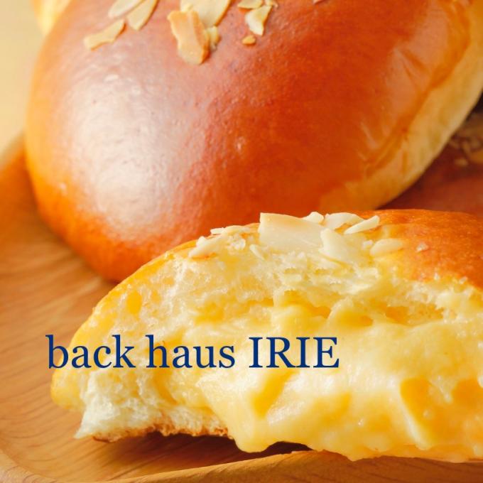 イリエのクリームパン 10月催事日程