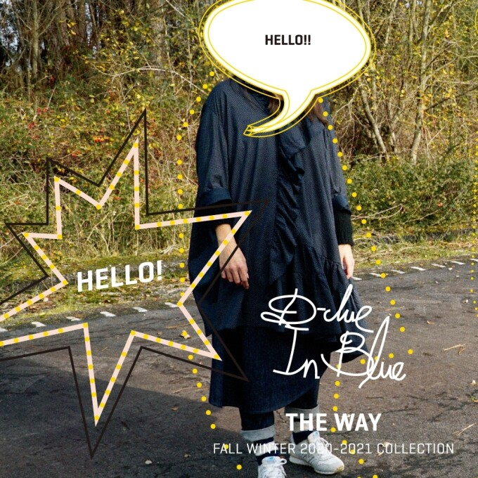 "D-due ""THE WAY"""