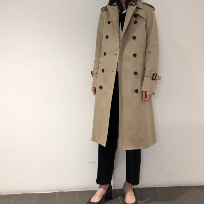 【J.PRESS LADIES】名品コート