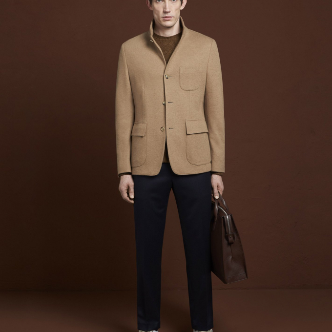 CORNELIANI FALLーWINTER COLLECTION 2020 ④