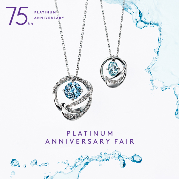 PLATINUM ANNIVERSARY FAIR